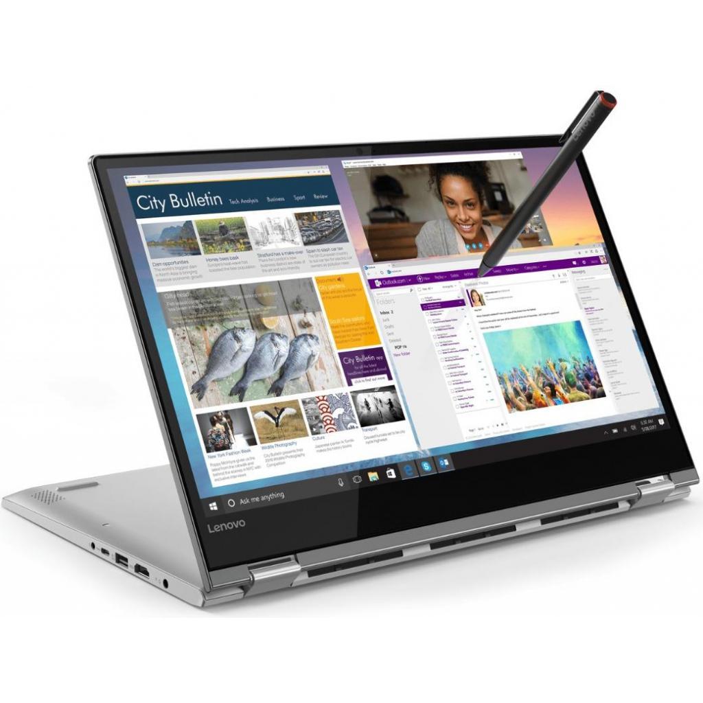 Ноутбук Lenovo Yoga 530-14 (81EK00KMRA) изображение 10