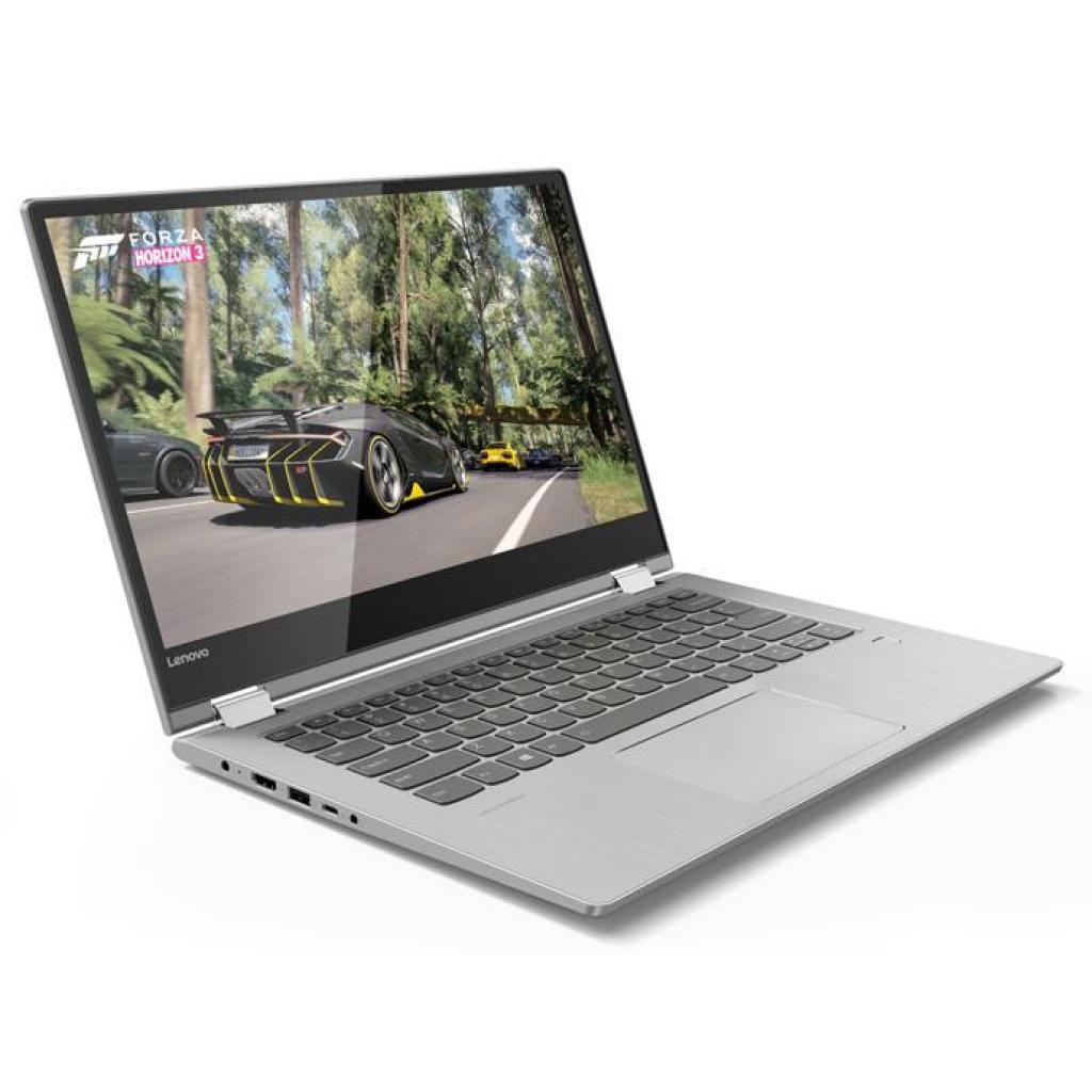 Ноутбук Lenovo Yoga 530-14 (81EK00KMRA) изображение 2