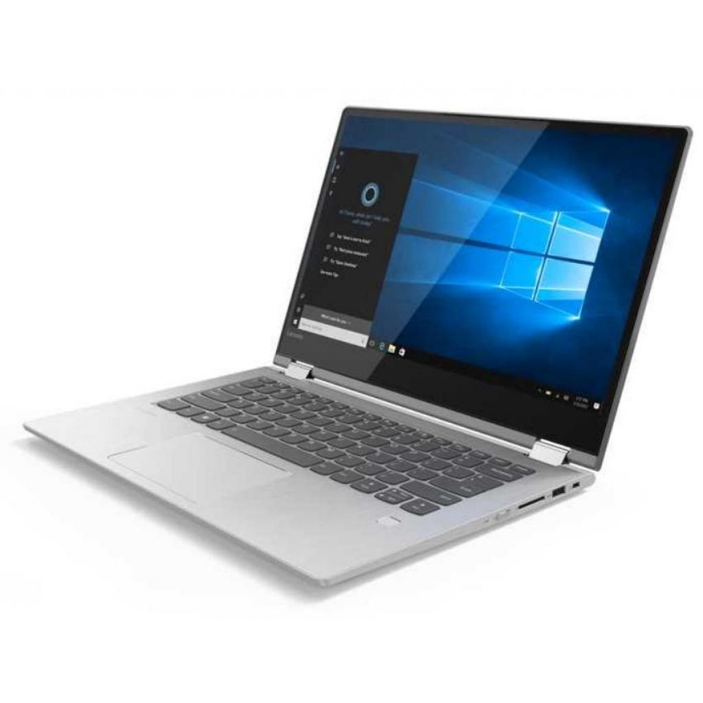 Ноутбук Lenovo Yoga 530-14 (81EK00KMRA) изображение 3