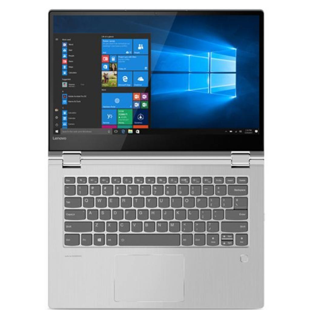 Ноутбук Lenovo Yoga 530-14 (81EK00KMRA) изображение 4