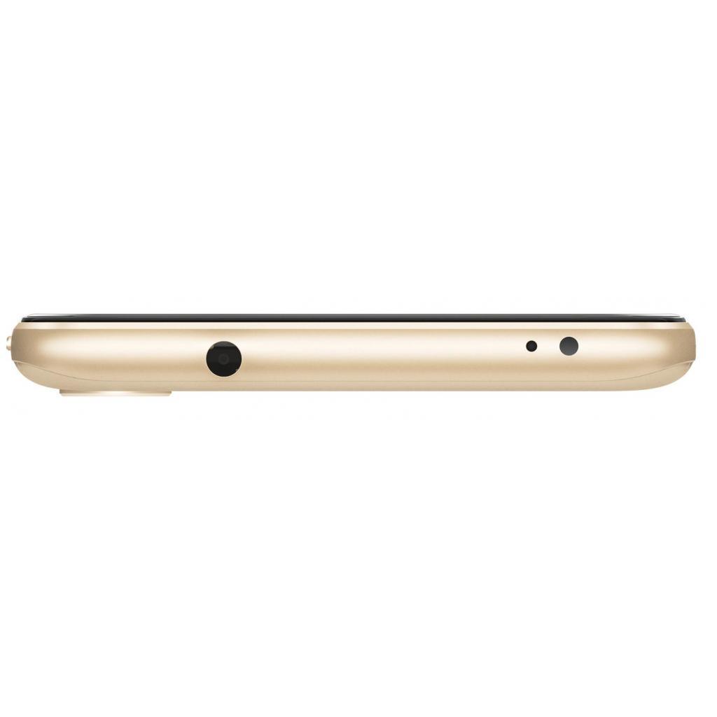 Мобильный телефон Xiaomi Mi A2 Lite 4/64 Gold изображение 6
