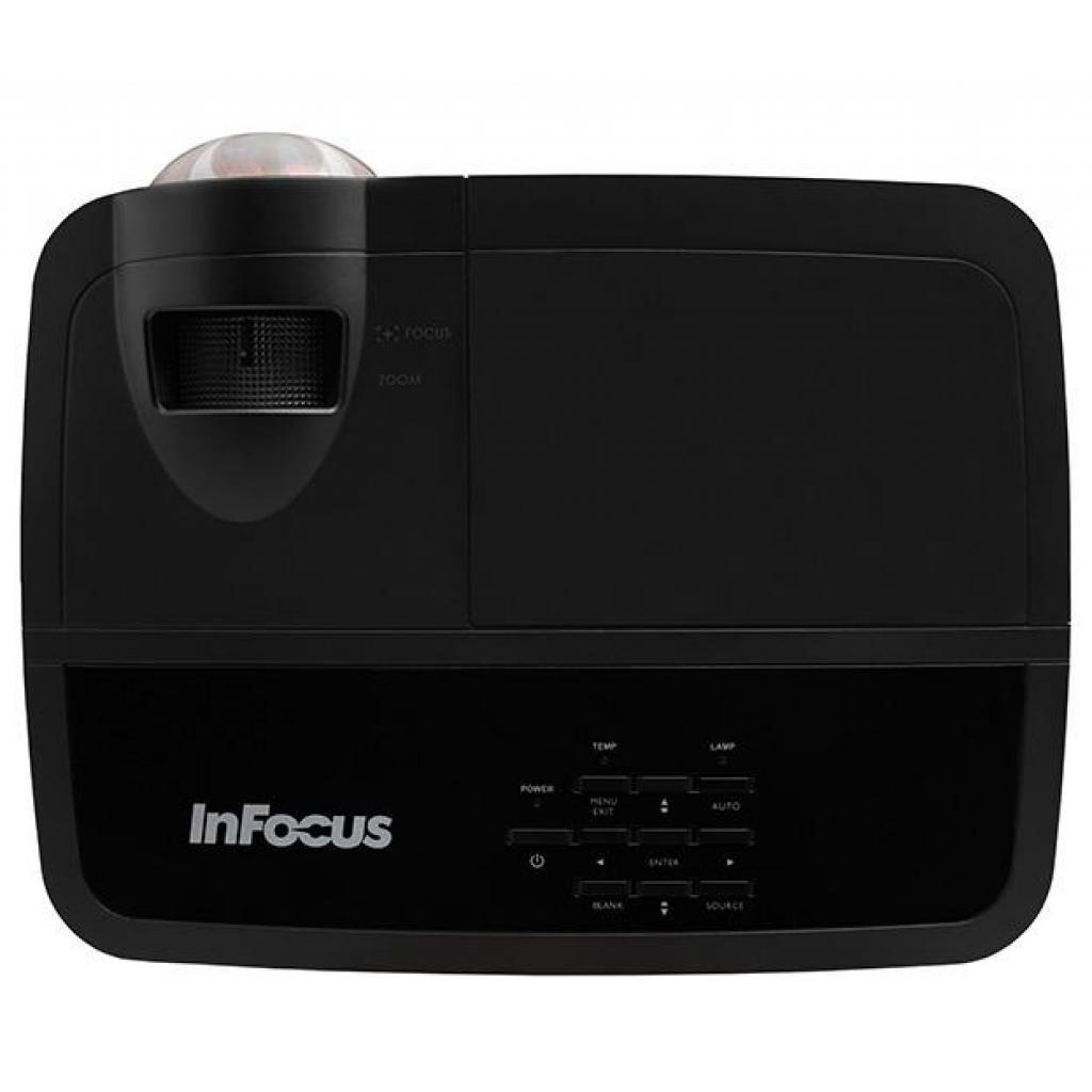 Проектор InFocus IN126STа изображение 5