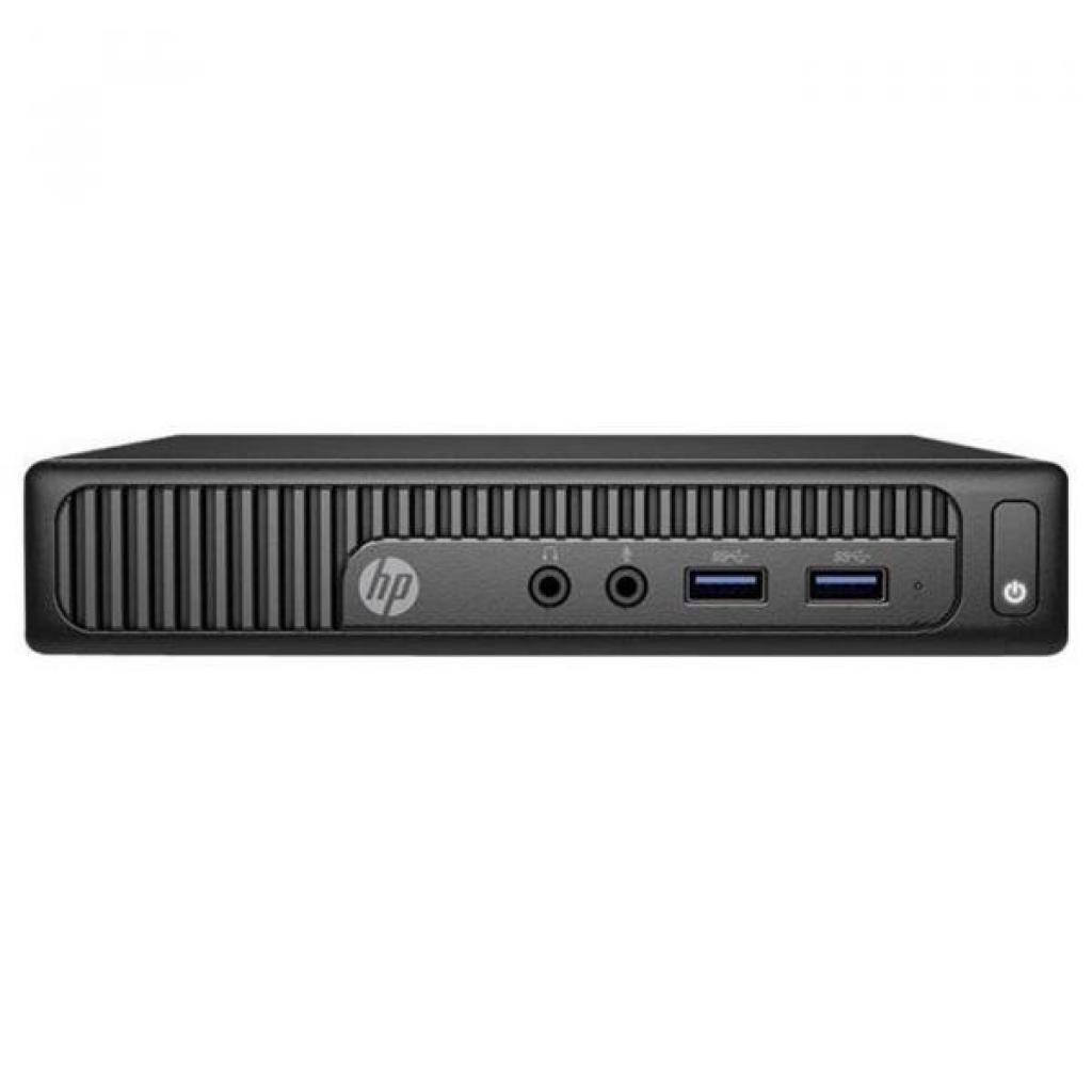 Компьютер HP 260G2 DM (2VS37ES) изображение 6