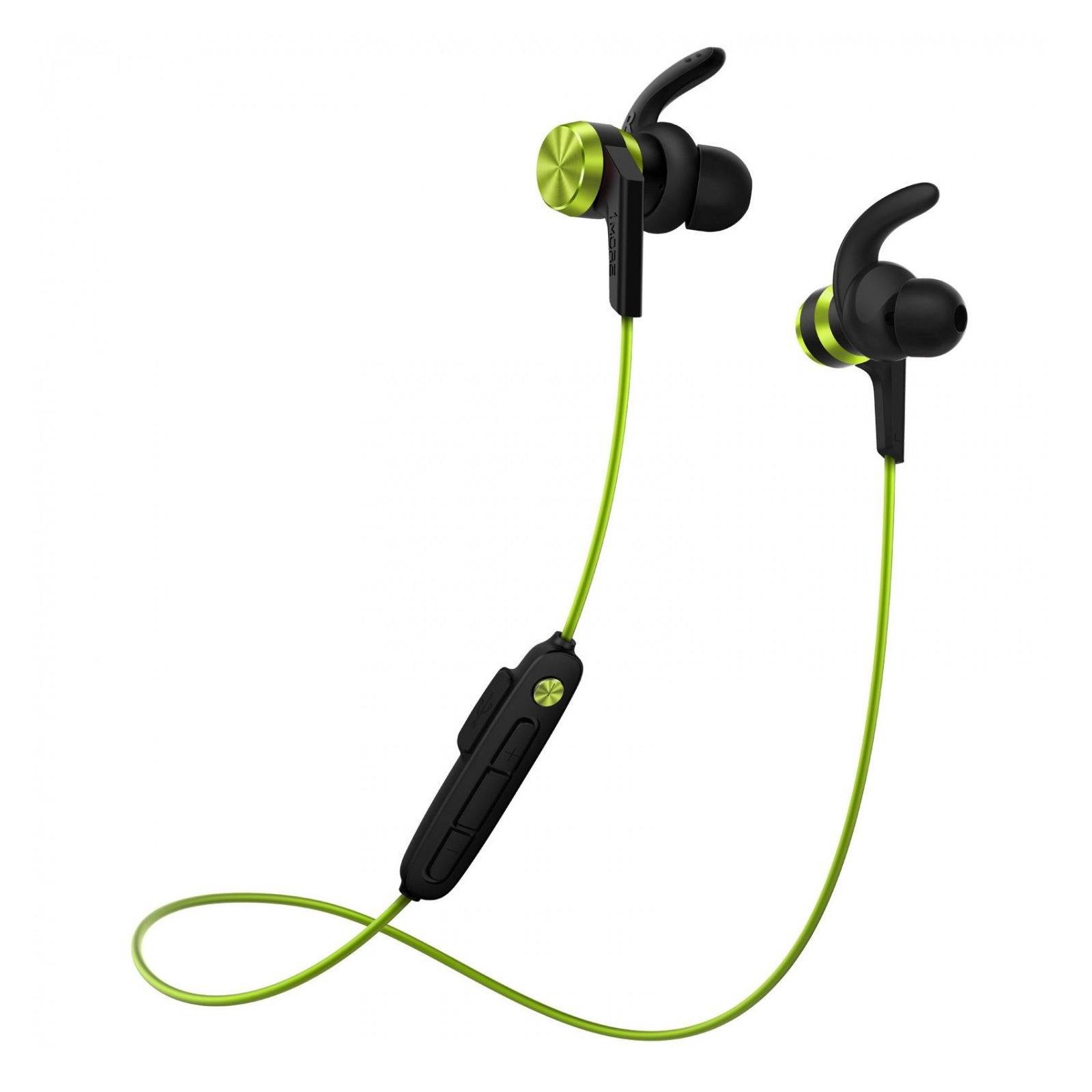 Навушники 1MORE iBFree Sport Green (E1018-GREEN) зображення 2
