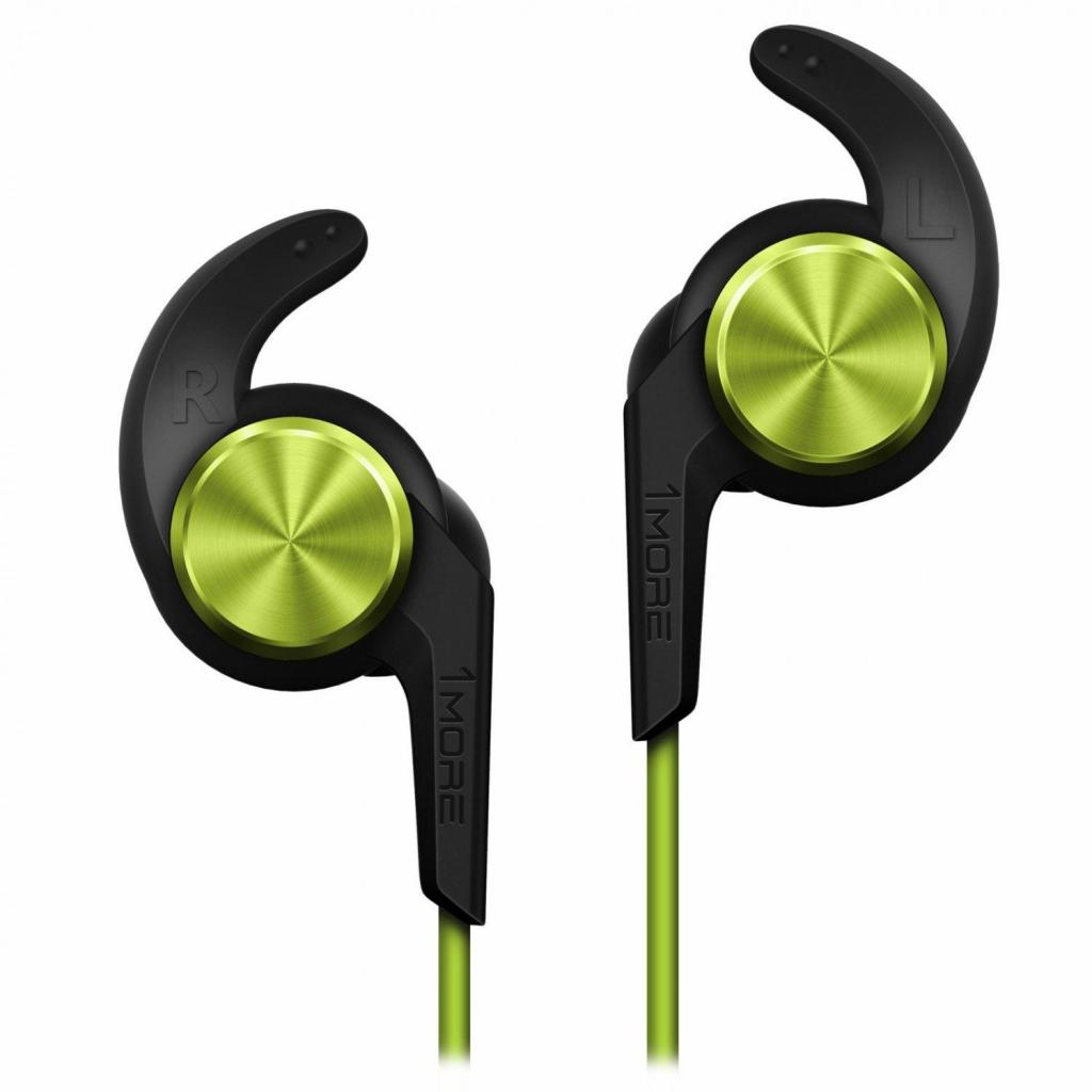 Навушники 1MORE iBFree Sport Green (E1018-GREEN) зображення 4