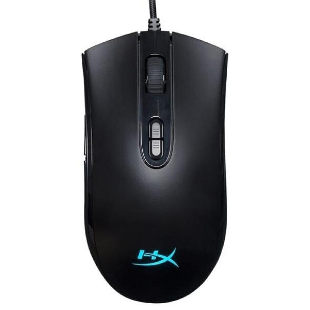 Мишка HyperX Pulsefire Core RGB (HX-MC004B) зображення 4