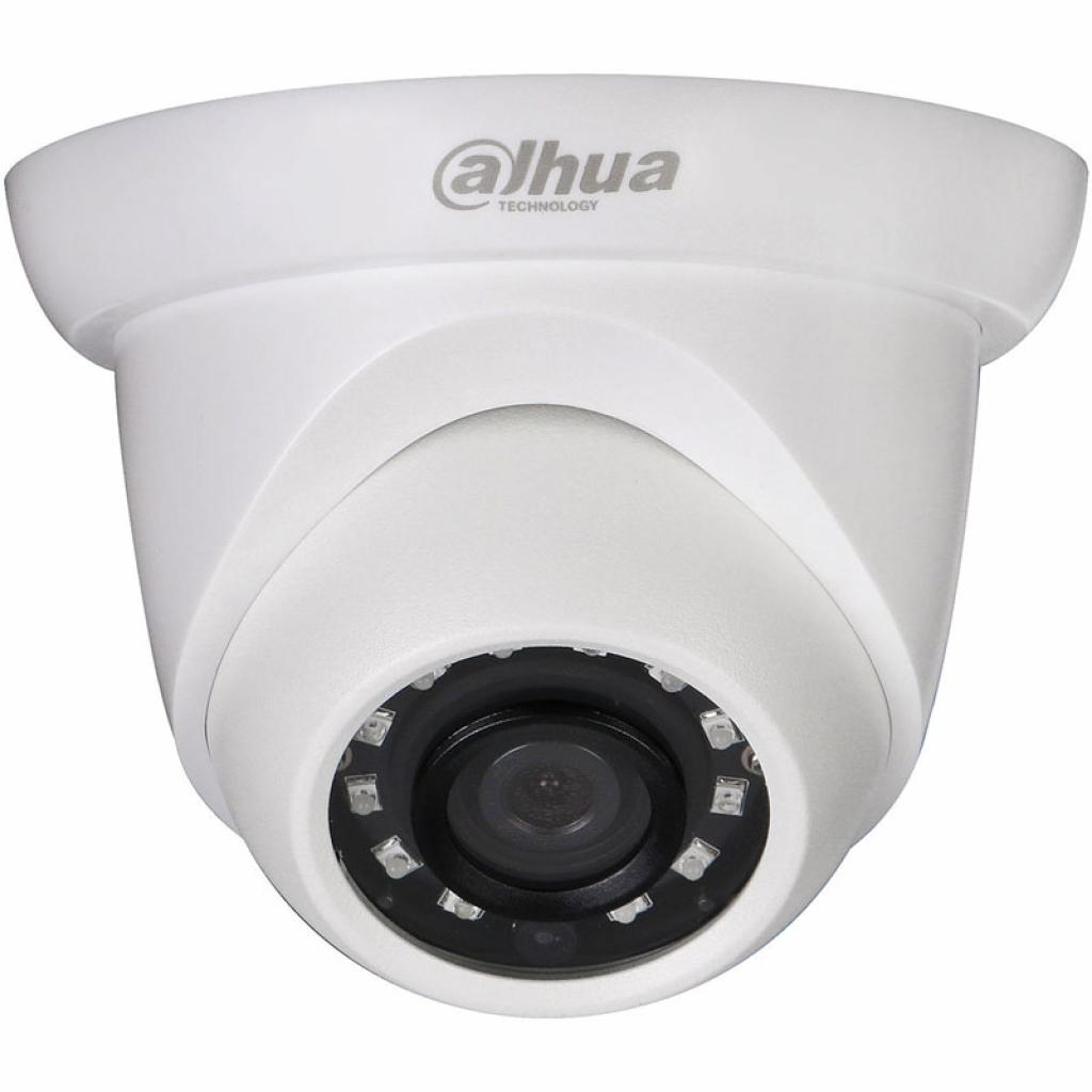 Камера видеонаблюдения Dahua IPC-T1A30P (2.8)