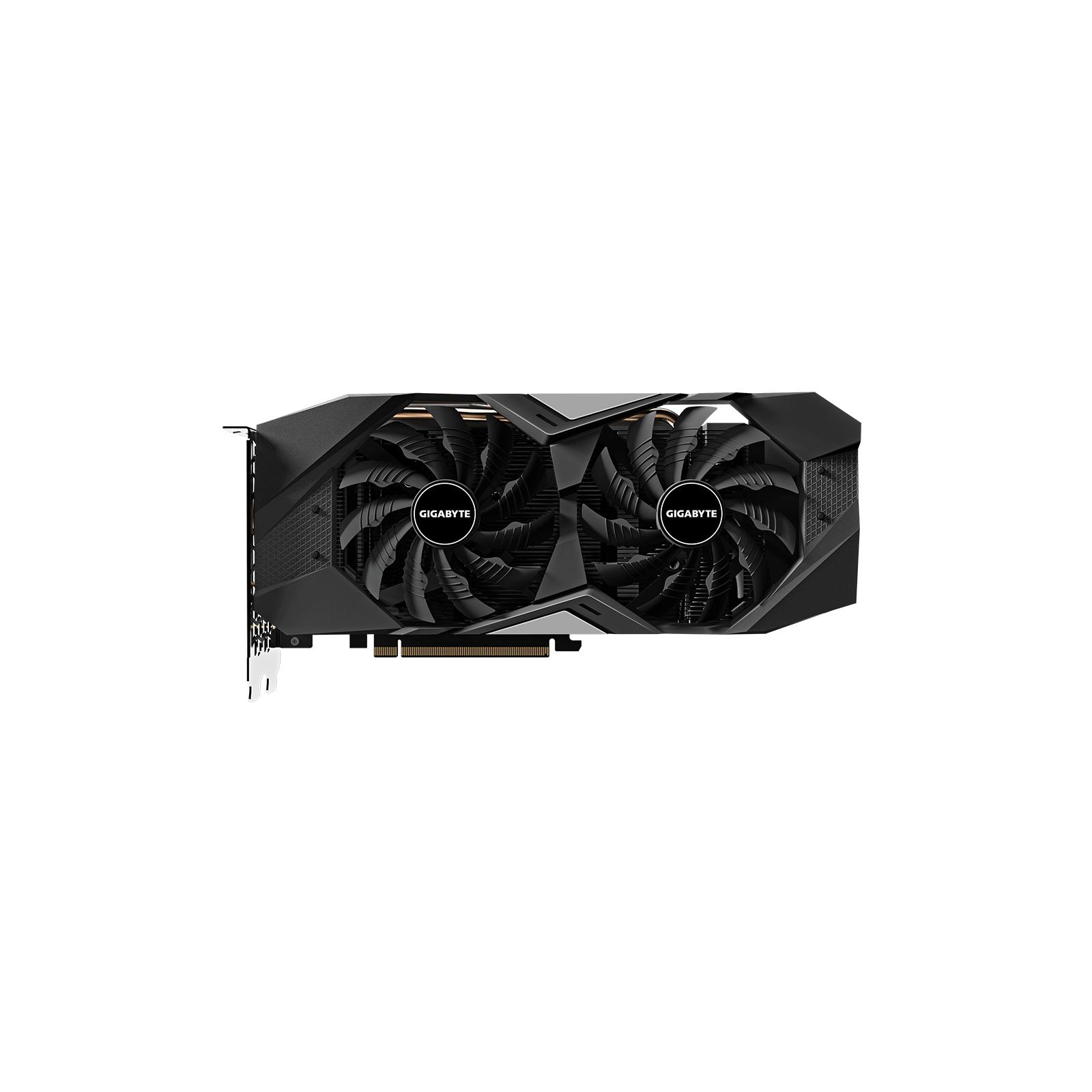 Відеокарта GIGABYTE GeForce RTX2060 SUPER 8192Mb WINDFORCE (GV-N206SWF2OC-8GD) зображення 2