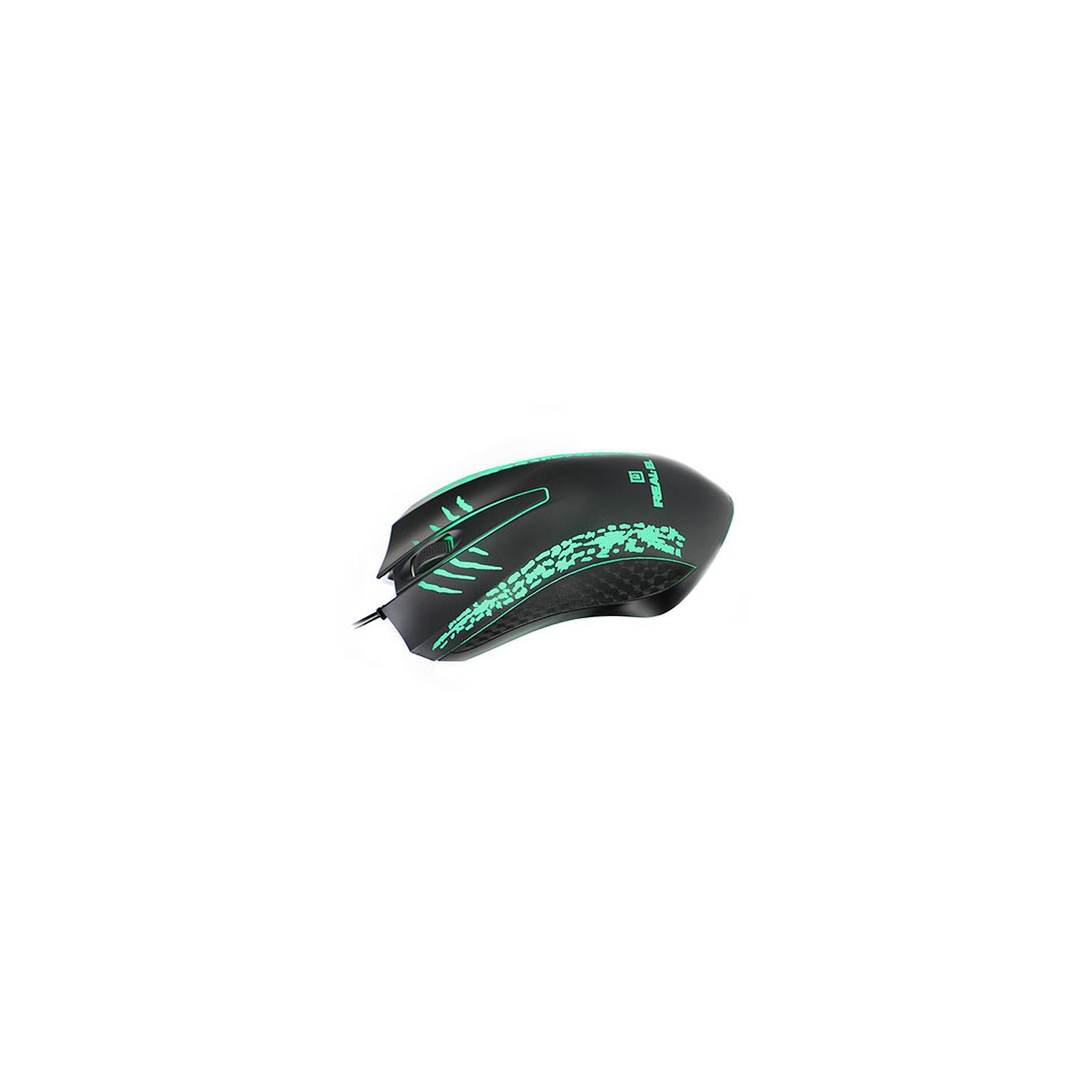 Мышка REAL-EL RM-503 Black изображение 5