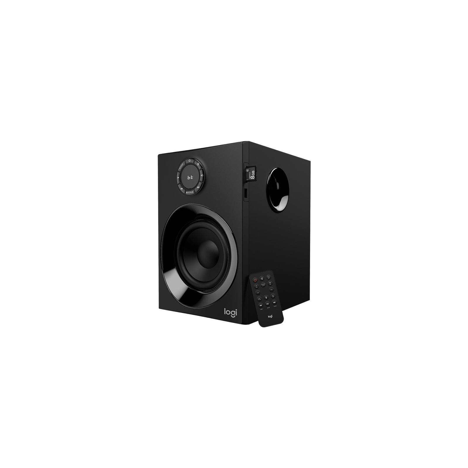 Акустическая система Logitech Z607 Bluetooth Black (980-001316) изображение 3
