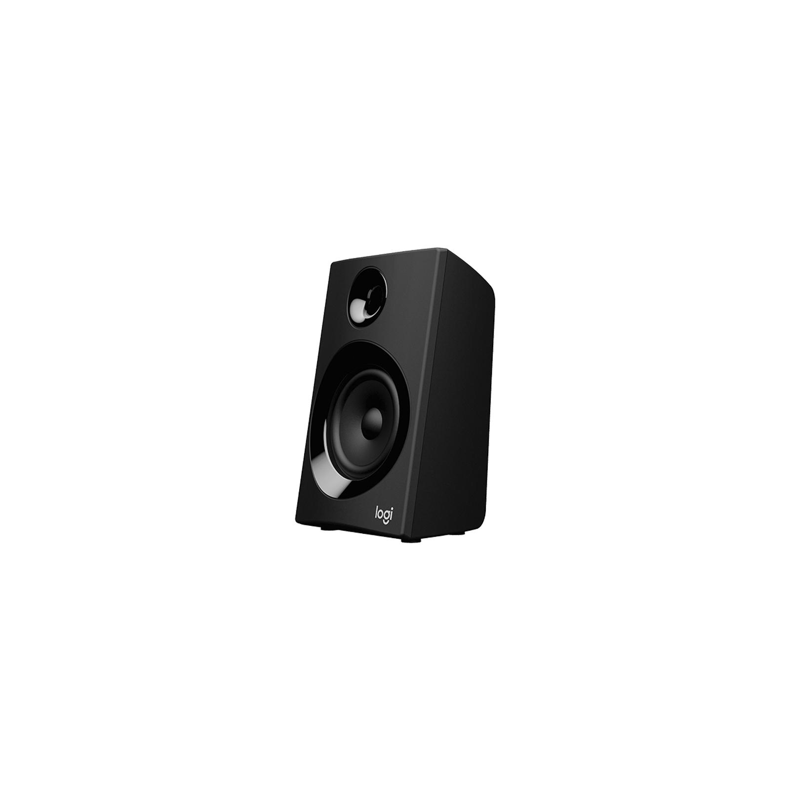 Акустическая система Logitech Z607 Bluetooth Black (980-001316) изображение 4