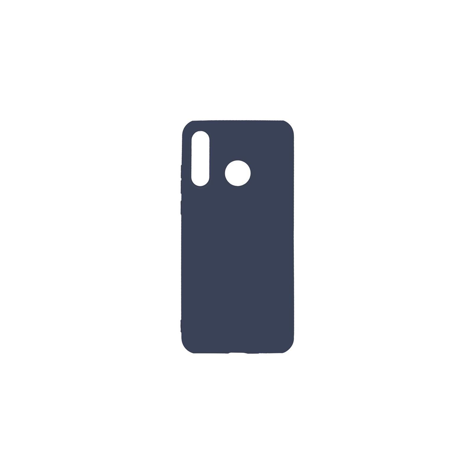 Чехол для моб. телефона Toto 1mm Matt TPU Case Huawei P30 Lite Ocean Blue (F_93987)