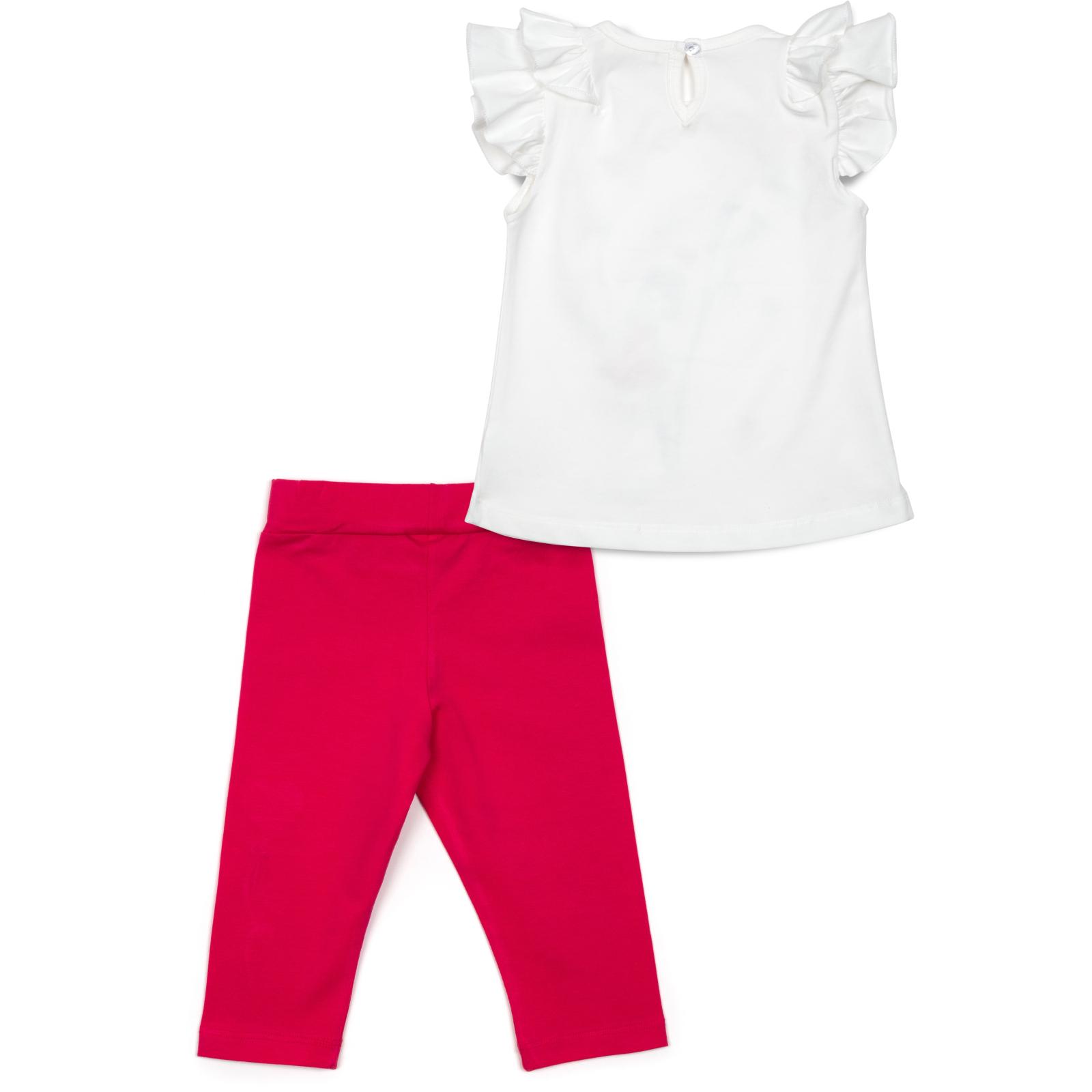 Набор детской одежды Breeze с балеринкой (13730-92G-cream) изображение 4