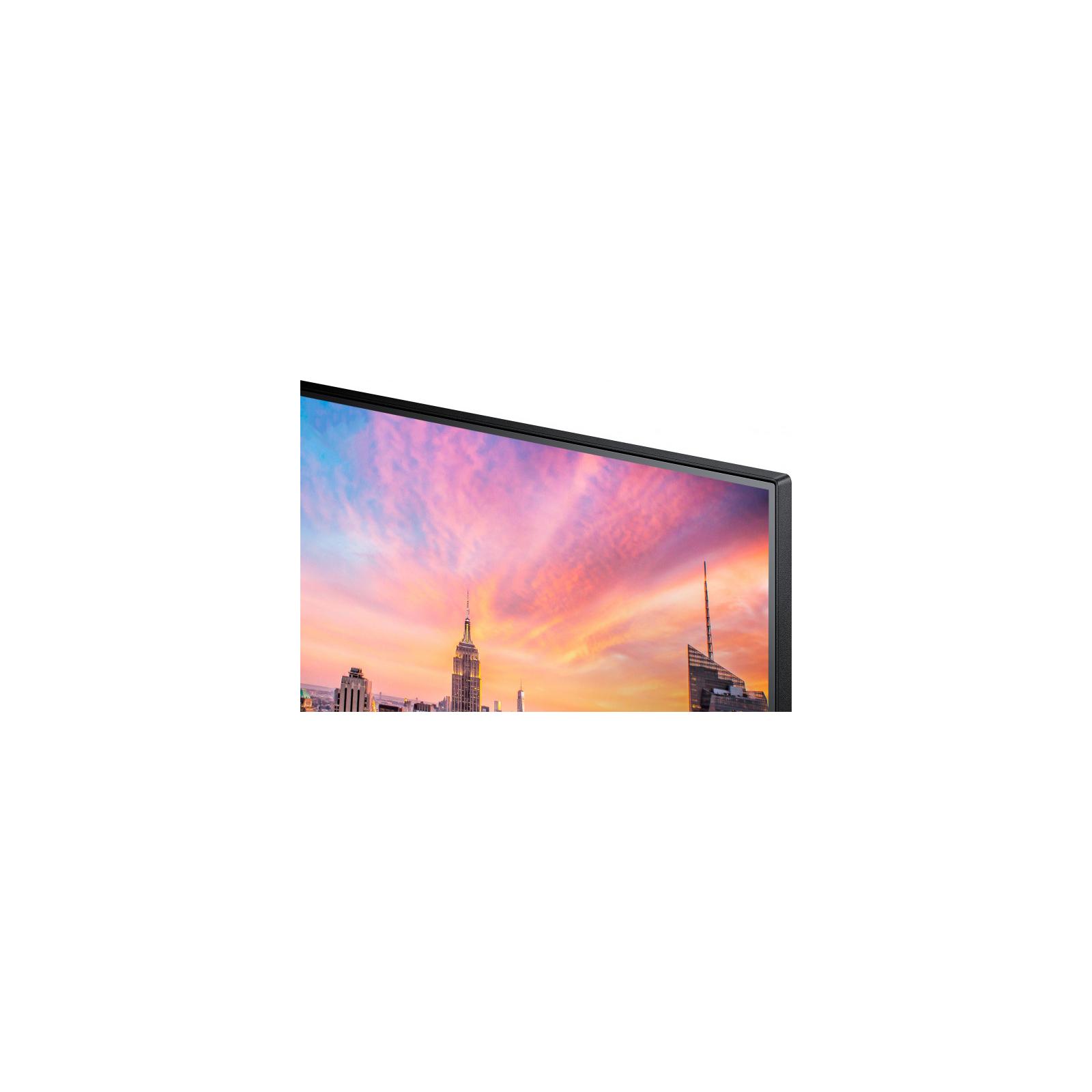 Монітор Samsung S27R350 (LS27R350FHIXCI) зображення 6
