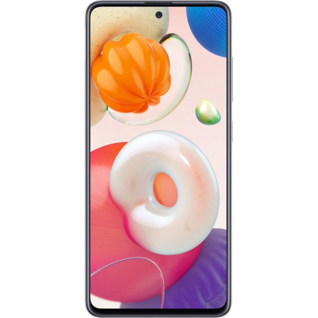 Мобільний телефон Samsung SM-A515FZ (Galaxy A51 4/64Gb) Black (SM-A515FZKUSEK)