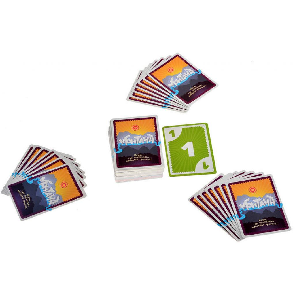 Настольная игра Magellan Монтана (MAG036271) изображение 3