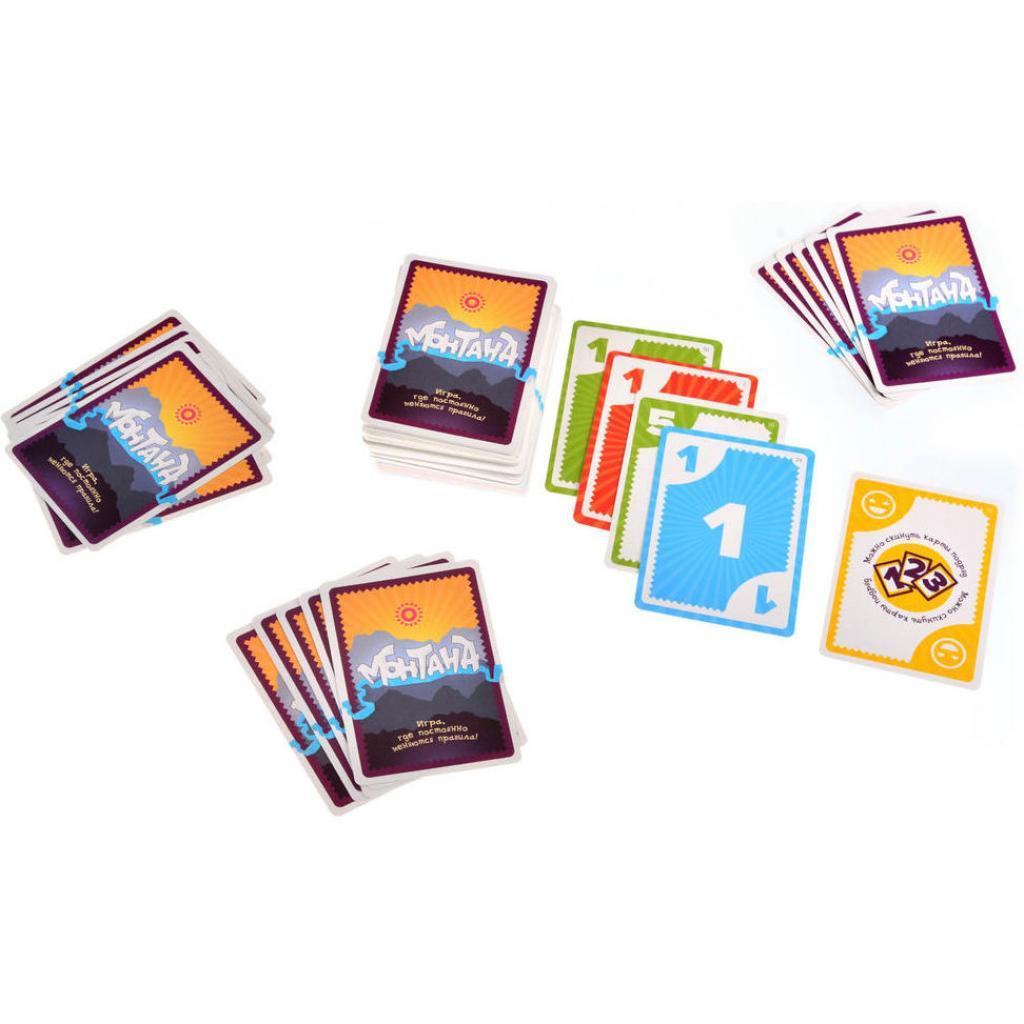 Настольная игра Magellan Монтана (MAG036271) изображение 4