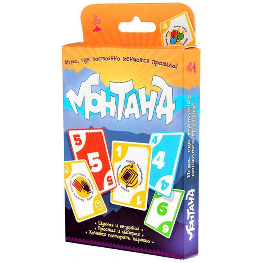 Настольная игра Magellan Монтана (MAG036271)
