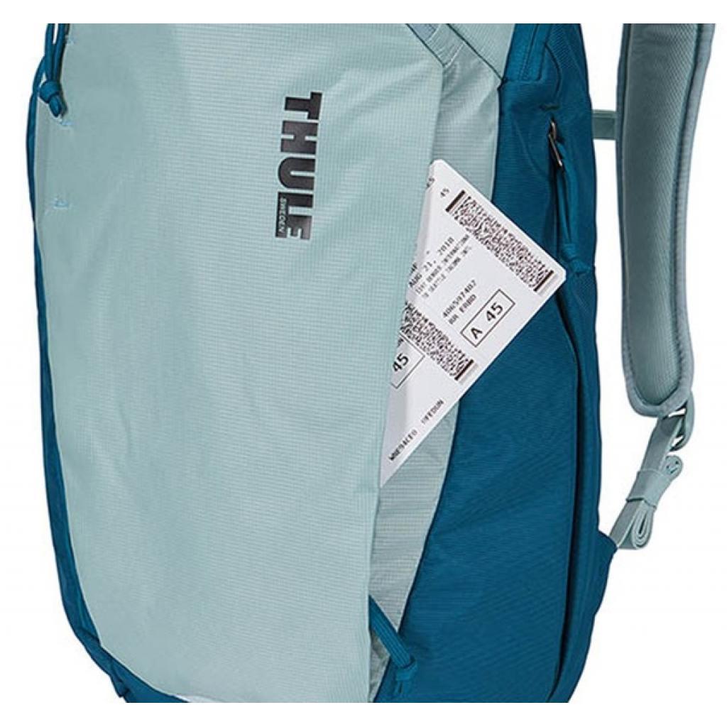 "Рюкзак для ноутбука Thule 15.6"" EnRoute 23L TEBP-316 Asphalt (3203830) изображение 9"