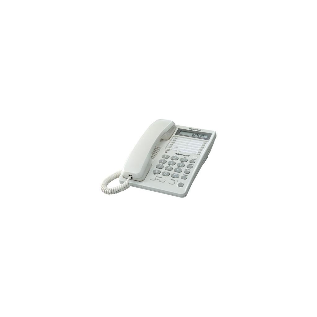 Телефон KX-TS2362UAW PANASONIC
