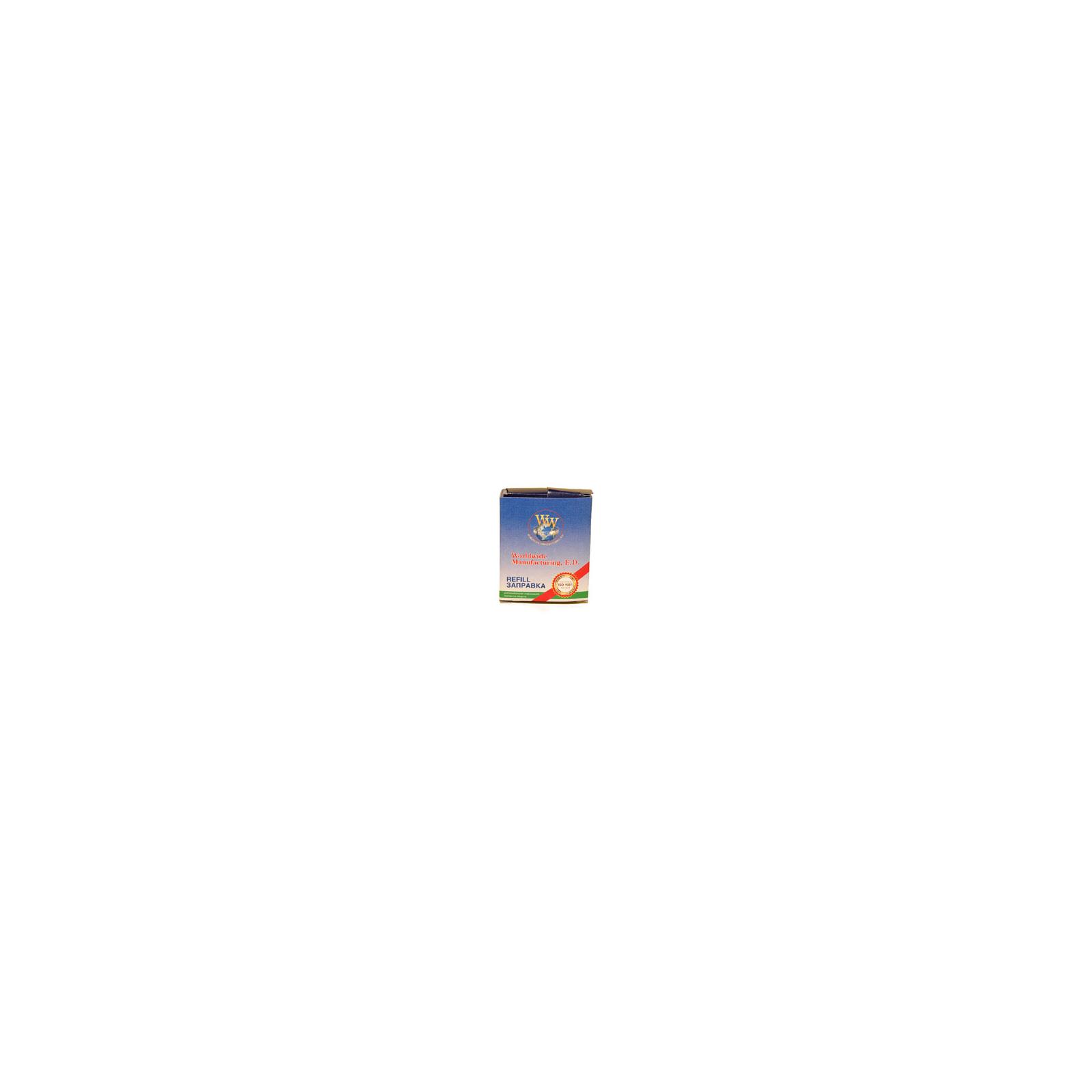Лента к принтерам 8мм х 1,8м Refill STD Black WWM (R8.1.8HC)