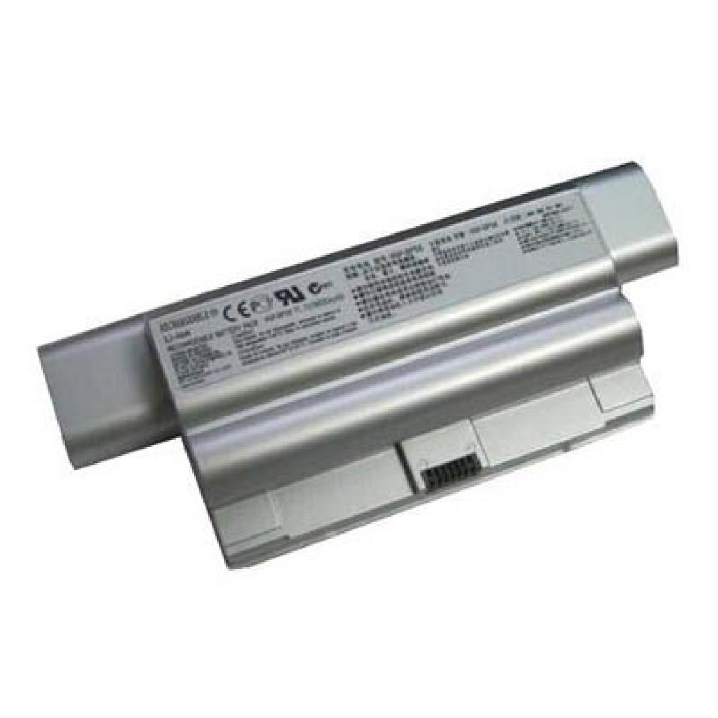 Аккумулятор для ноутбука Sony BPS8 Drobak (102263)