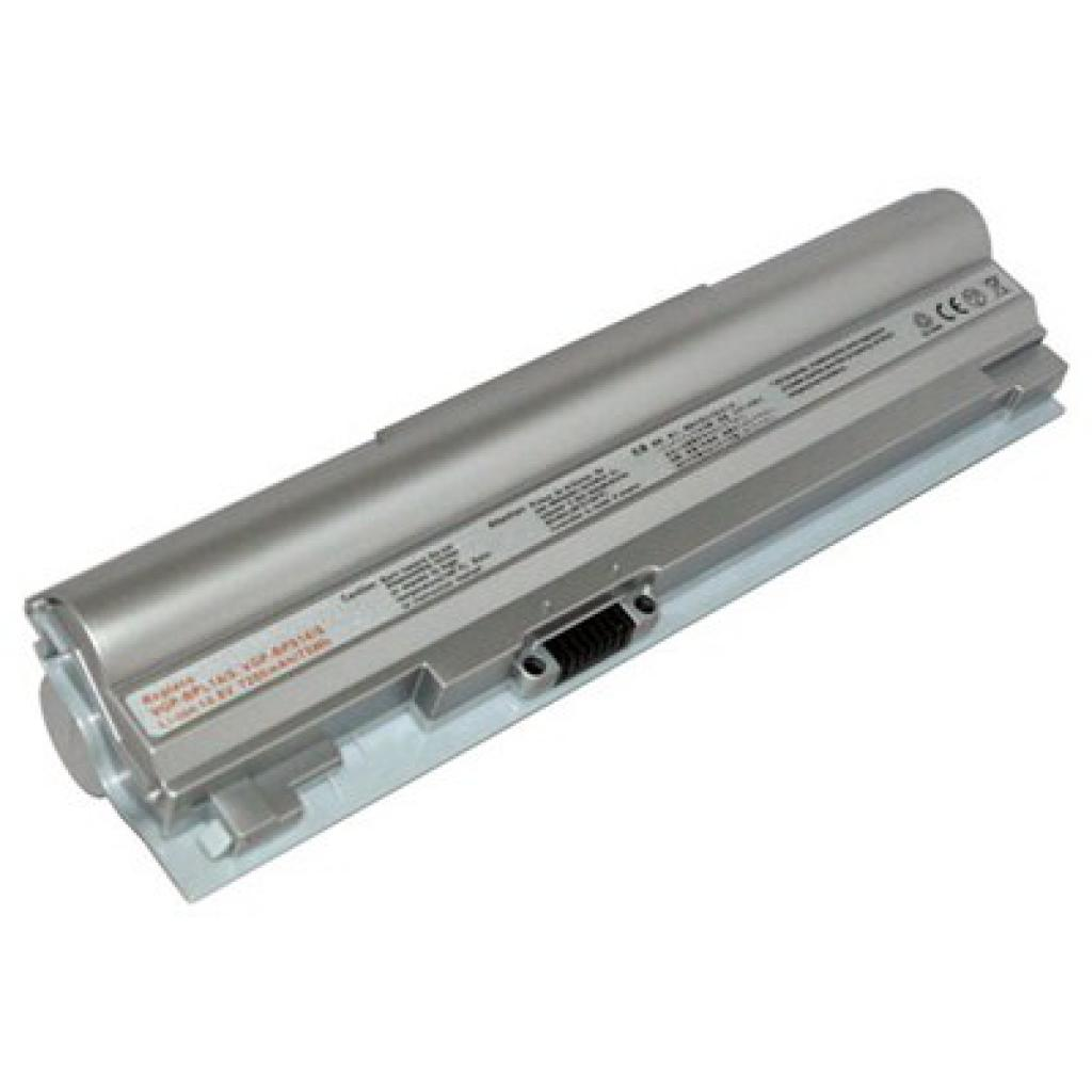 Аккумулятор для ноутбука Sony GP-BPS14 Cerus (12914)