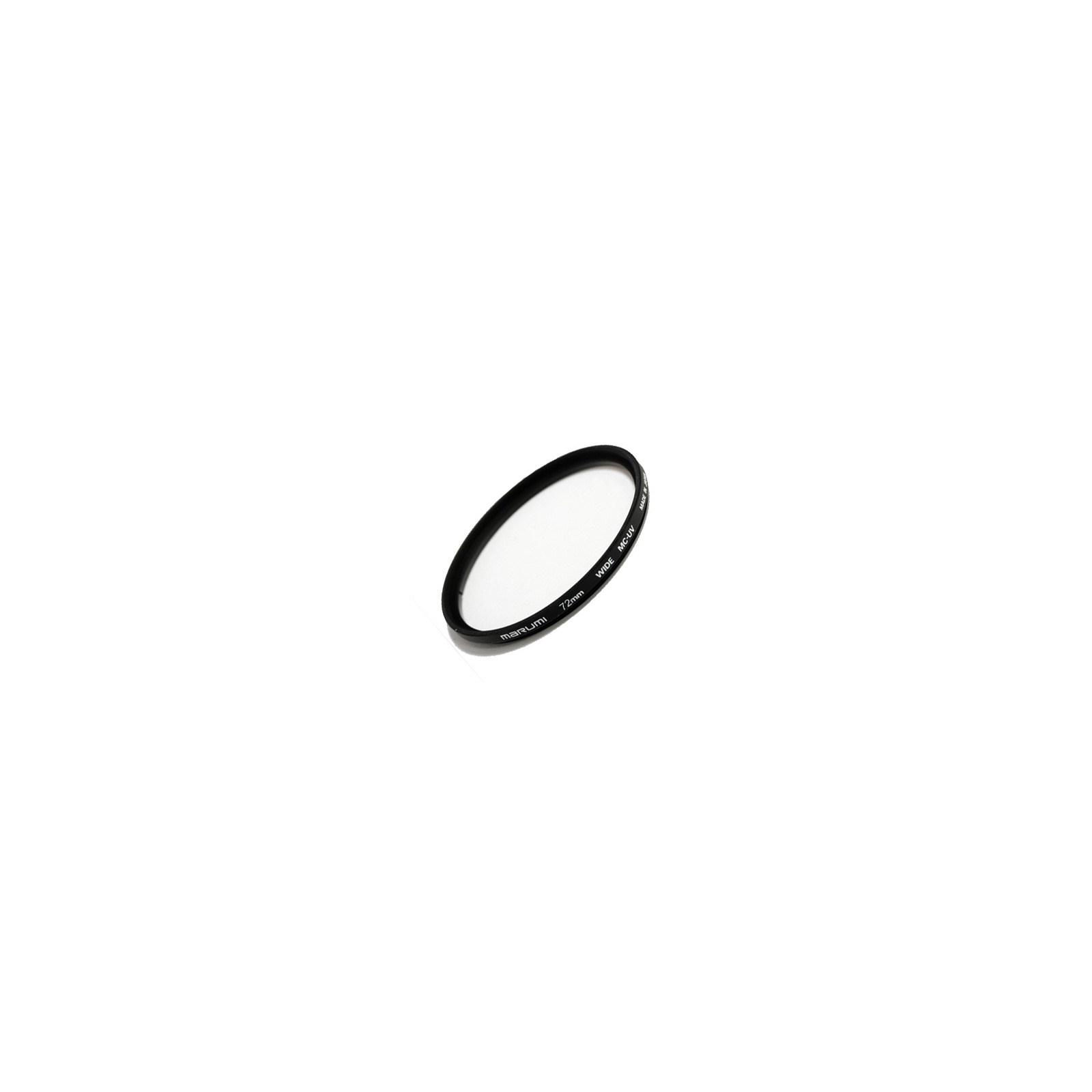 Светофильтр Marumi UV WPC 72mm