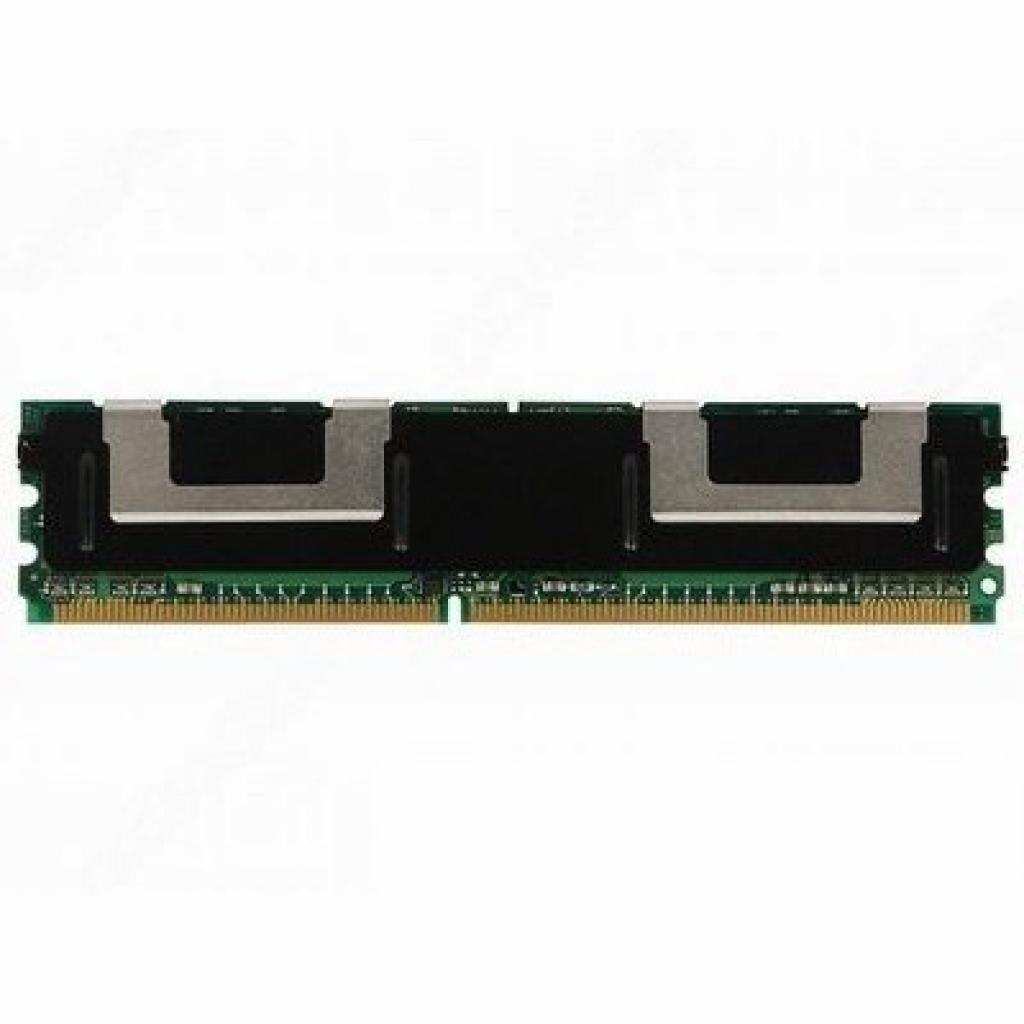 Модуль памяти для сервера DDR3 4096Mb Kingston (KTM-SX313E/4G)