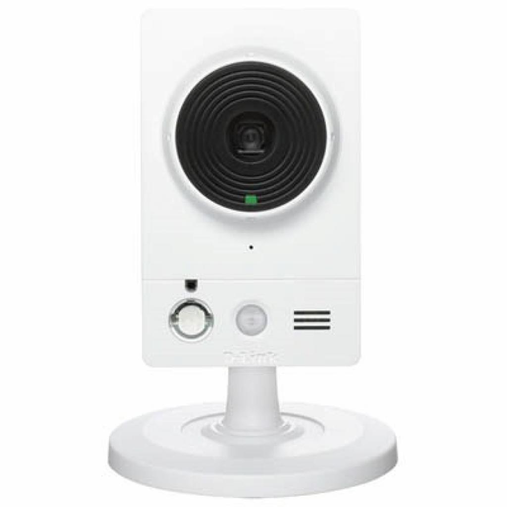 Сетевая камера D-Link DCS-2210