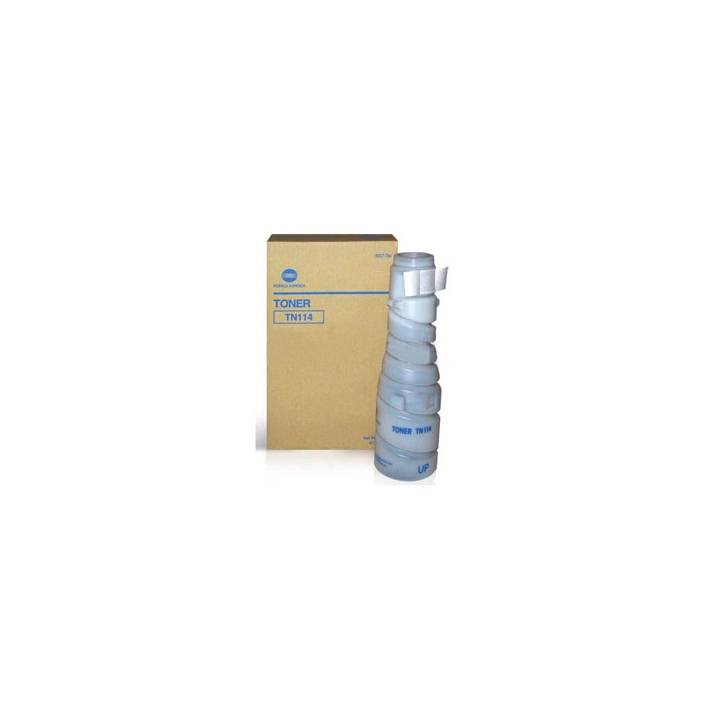 Тонер TN-114 (ineo 161/163/210/213) 2шт Develop (8937786-кіт)