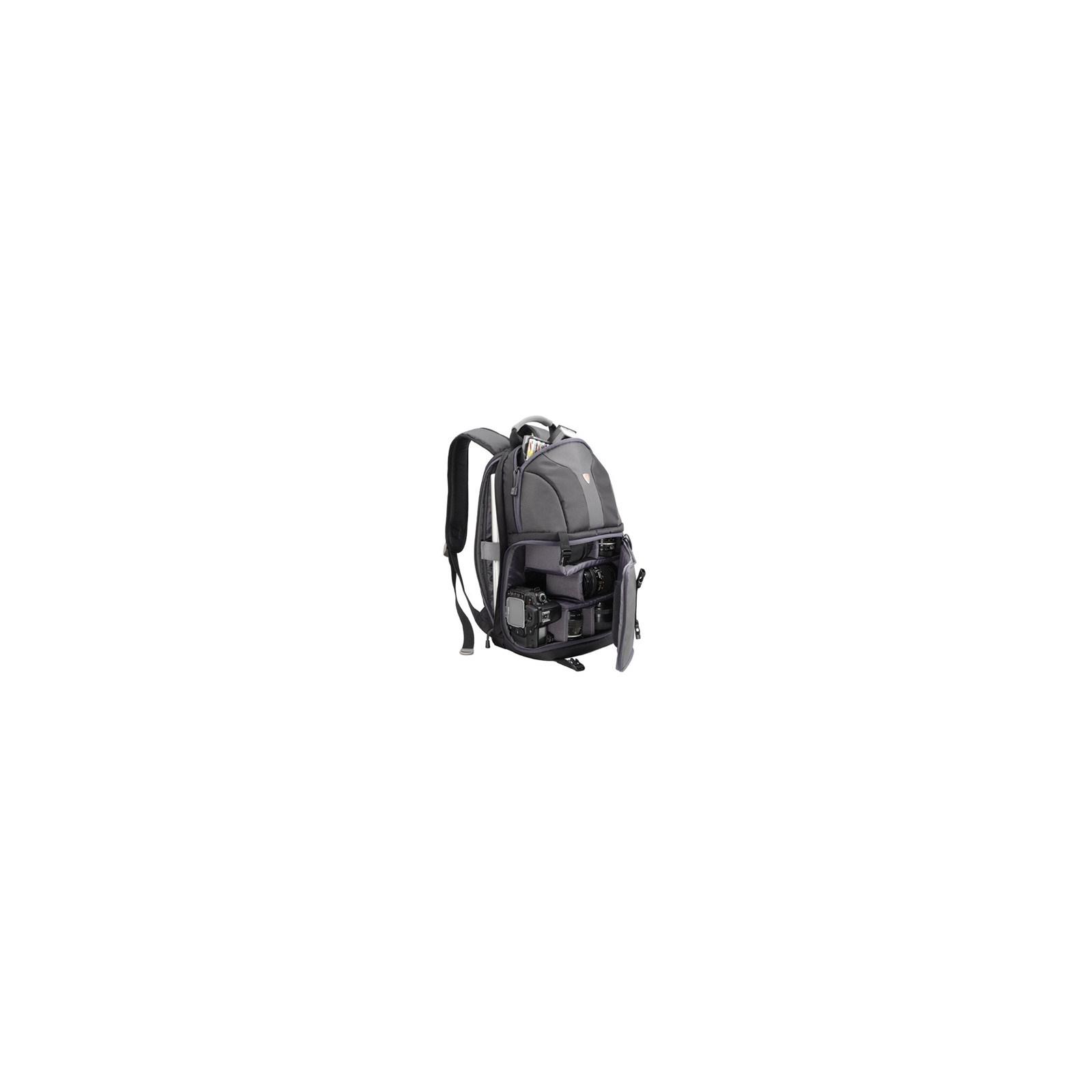 """Рюкзак для фототехники SUMDEX +NB 14"""" (NJC-486BK) изображение 2"""