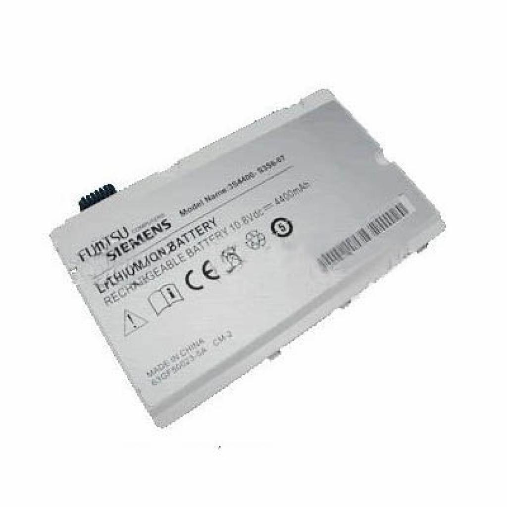 Аккумулятор для ноутбука Fujitsu 3S4400-S1S5-05 Amilo Pi3525 (3S4400-S1S5-05 W)