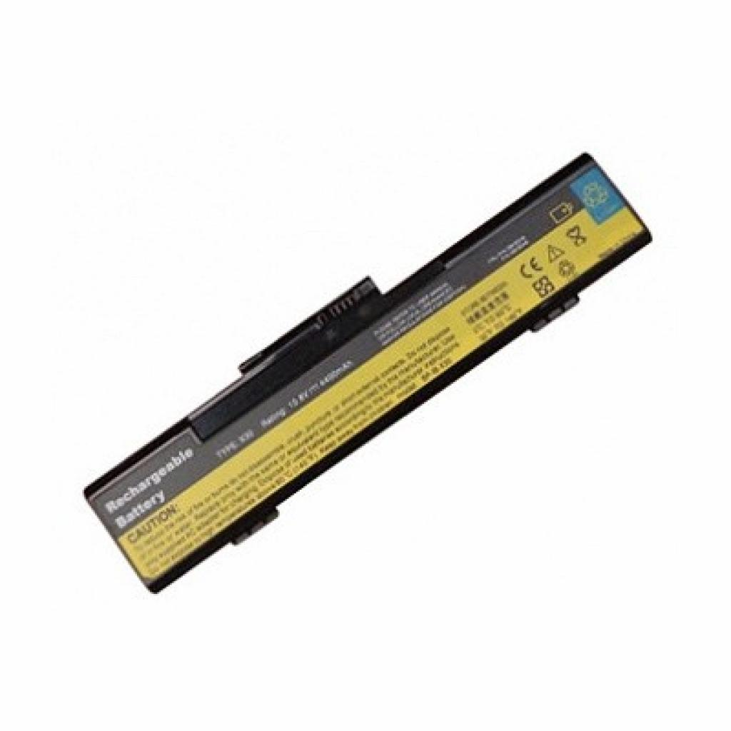 Аккумулятор для ноутбука Lenovo-IBM 02K7039 X30 BatteryExpert (02K7039 L 44)