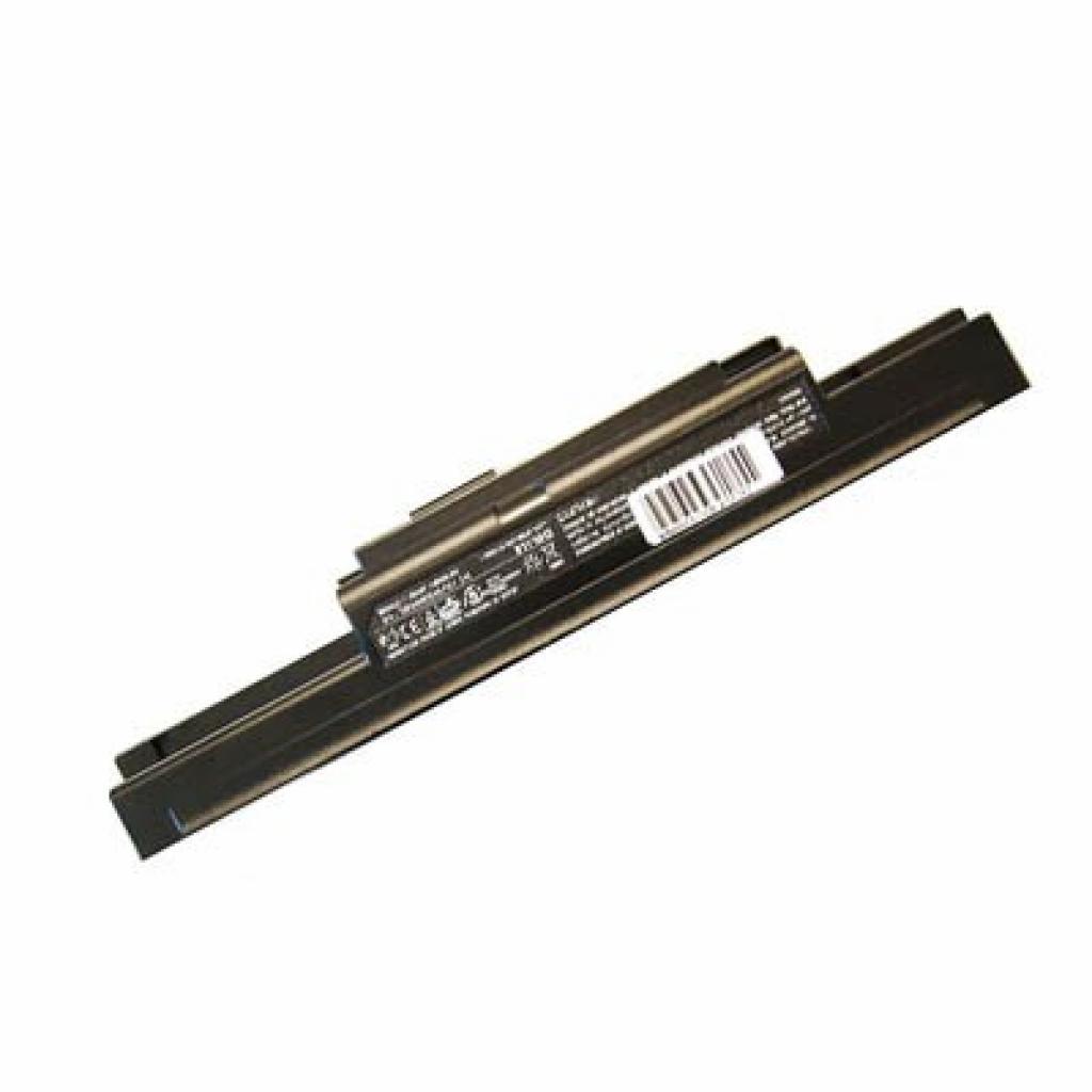 Аккумулятор для ноутбука MSI BTY-M42 BatteryExpert (BTY-M42 BL 44)
