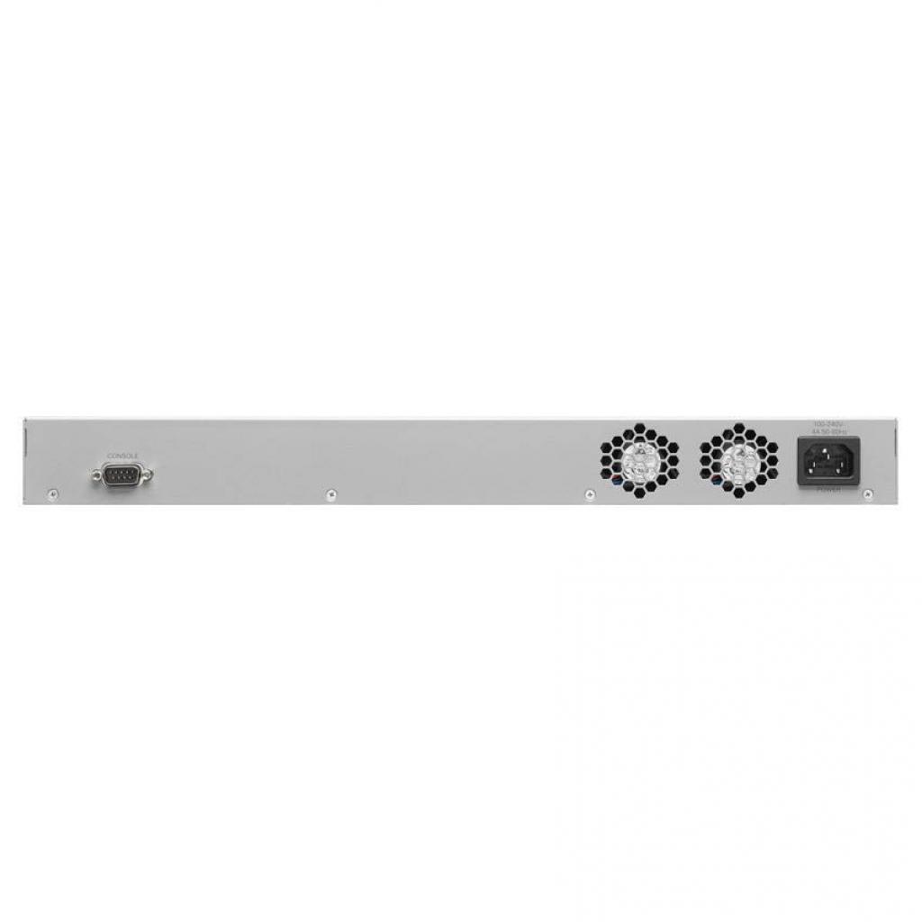 Коммутатор сетевой Cisco SF500-24 (SF500-24-K9-G5) изображение 2