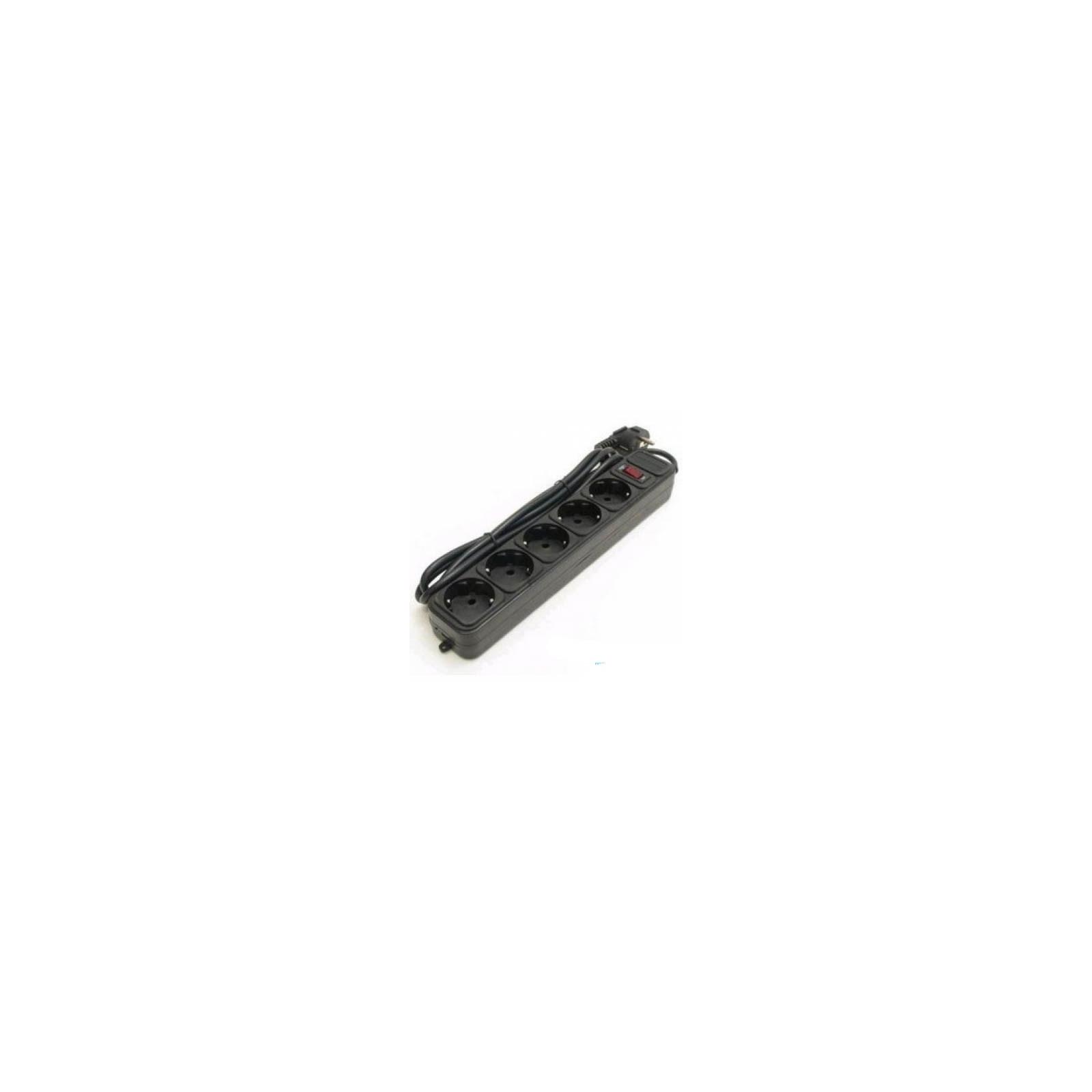 Сетевой фильтр питания Surgerprotector SPG6-PC-6 (SPG5-PC-6B/ SP5-G-6B)