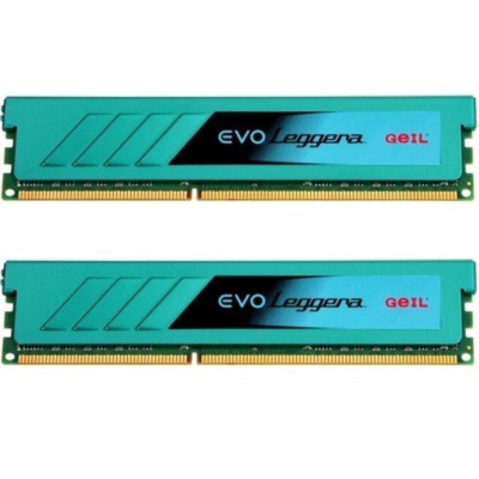 Модуль памяти для компьютера DDR3 8GB (2x4GB) 1866 MHz GEIL (GEL38GB1866C9DC)