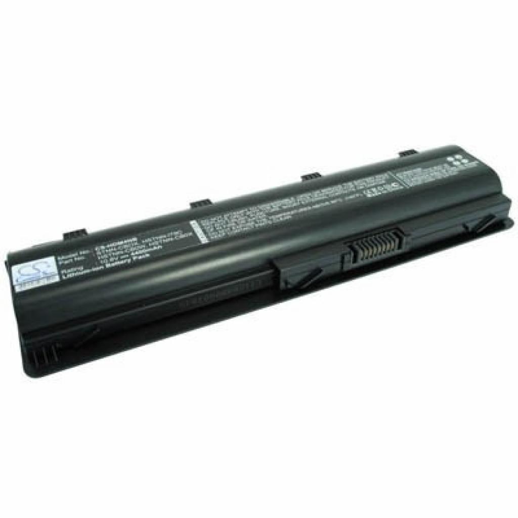 Аккумулятор для ноутбука Cameron Sino HP Compaq HSTNN-IB89 (CS-HDV4NB)