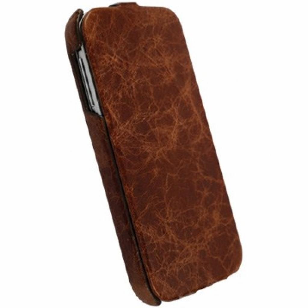 Чехол для моб. телефона Krusell SlimC Tumba для Samsung Galaxy S4 (75575)