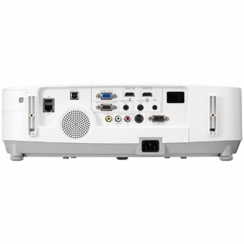 Проектор NEC P451WG (60003449) изображение 2