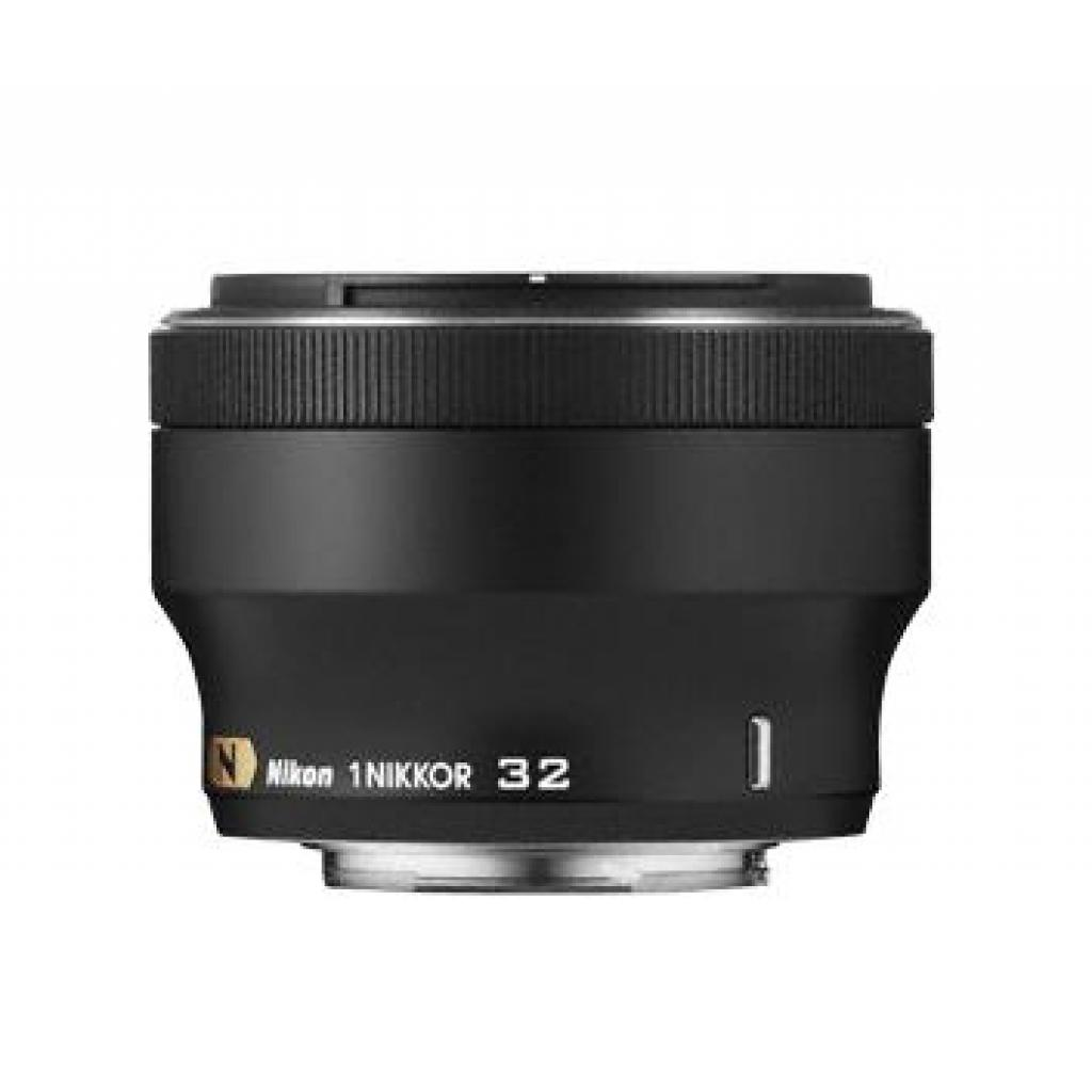 Объектив Nikon 1 Nikkor 32mm f/1.2 black (JVA301DA)