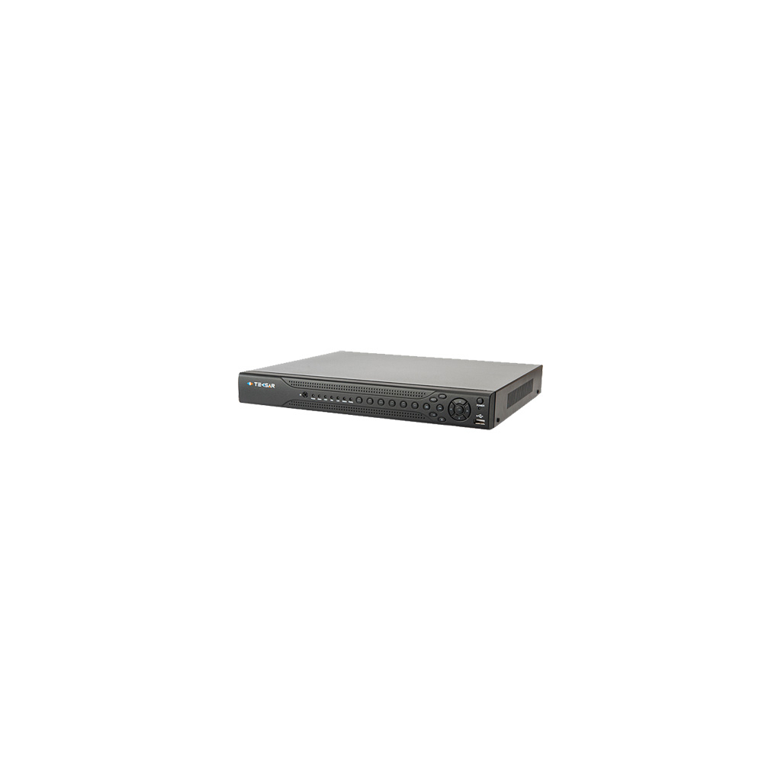 Регистратор для видеонаблюдения Tecsar L88-2D2P-H