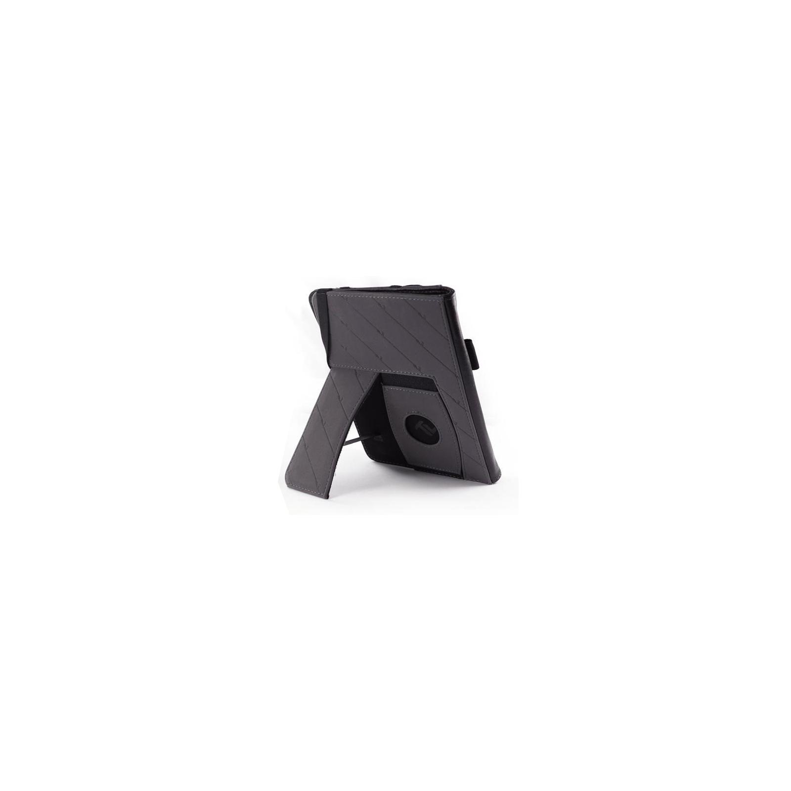 Чехол для электронной книги Tuff-Luv 6 Embrace Plus Leather Napa Black (A10_40) изображение 2