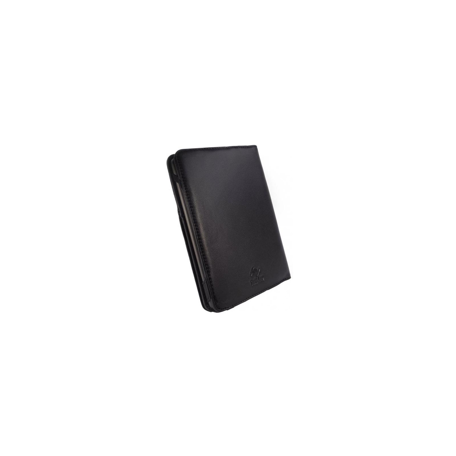 Чехол для электронной книги Tuff-Luv 6 Embrace Plus Leather Napa Black (A10_40)