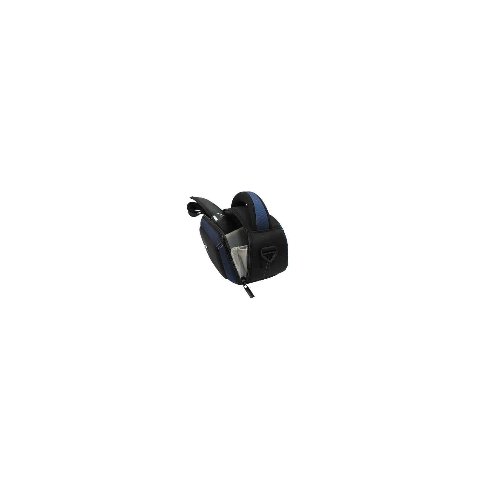 Фото-сумка RivaCase Video Case (7124-S(PS) sapphire blue) изображение 2