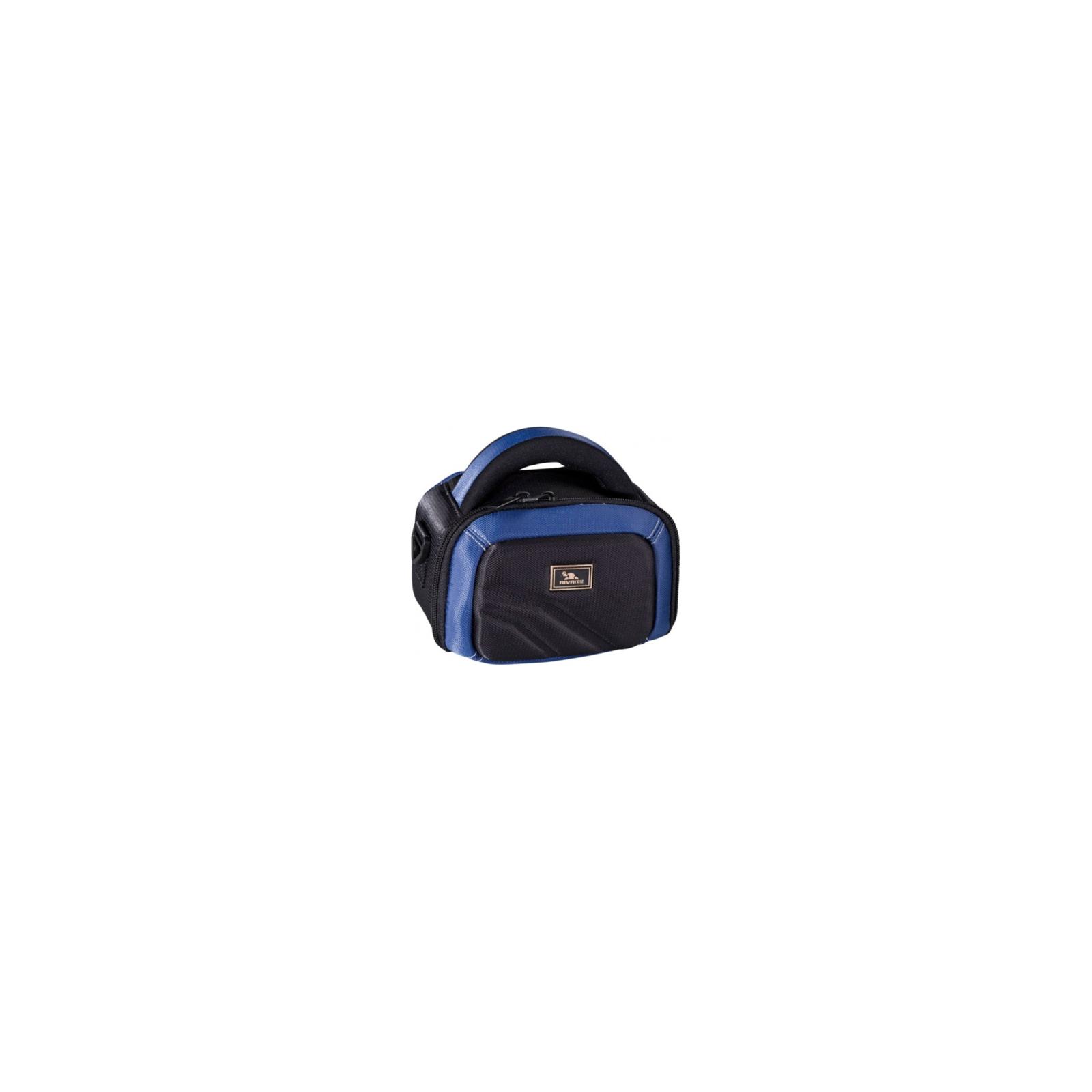 Фото-сумка RivaCase Video Case (7124-S(PS) sapphire blue)