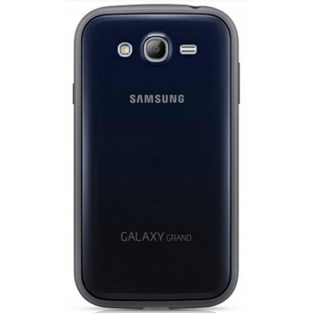 Чехол для моб. телефона Samsung I9082 Galaxy Grand/Blue/накладка (EF-PI908BPEGWW)