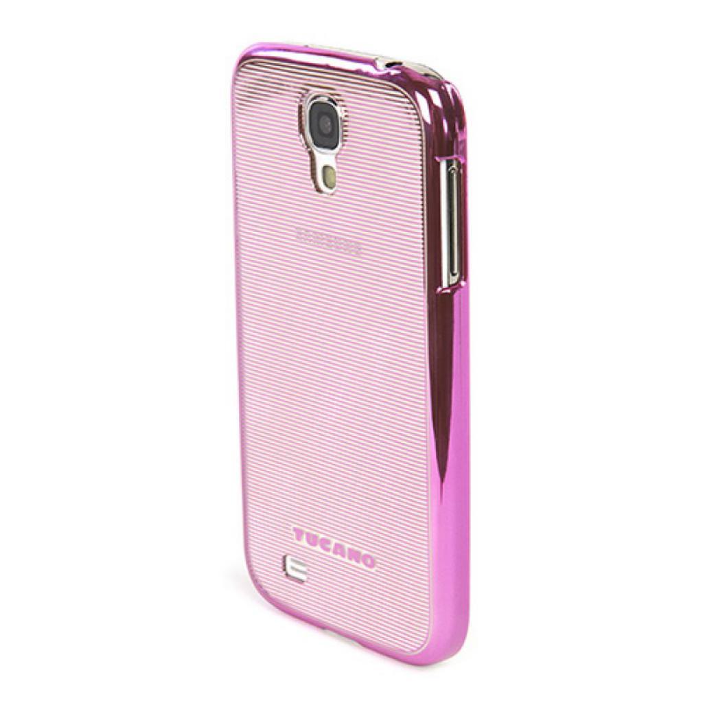 Чехол для моб. телефона Tucano для Samsung Galaxy S4 /Plesse/Fusica (SG4PL-F) изображение 2