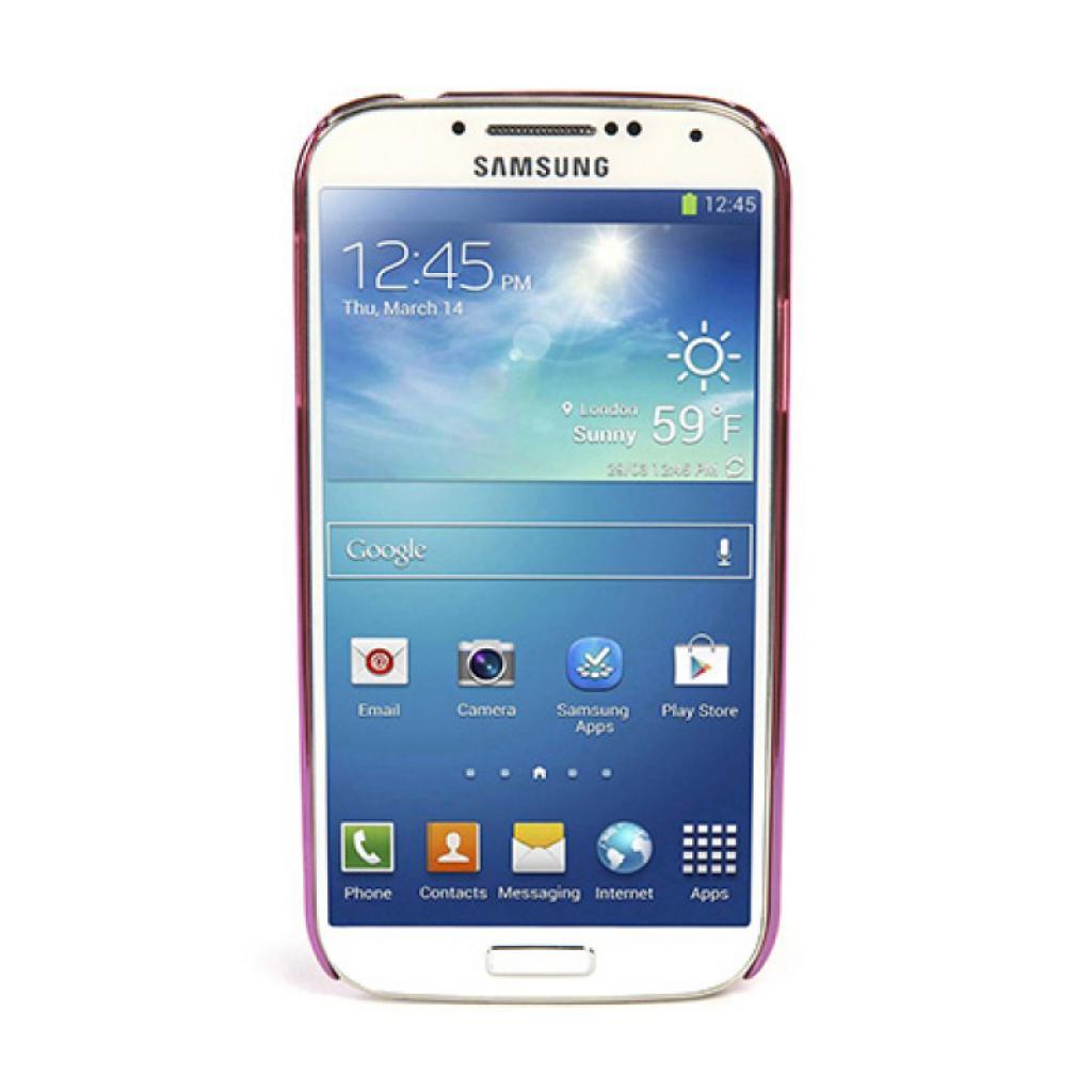 Чехол для моб. телефона Tucano для Samsung Galaxy S4 /Plesse/Fusica (SG4PL-F) изображение 4